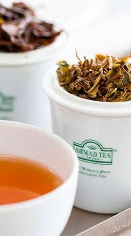 کیفیت چای ما