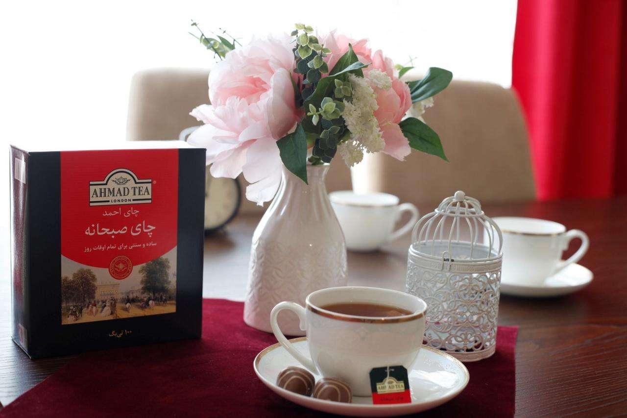 محبوبیت چای انگلیسی