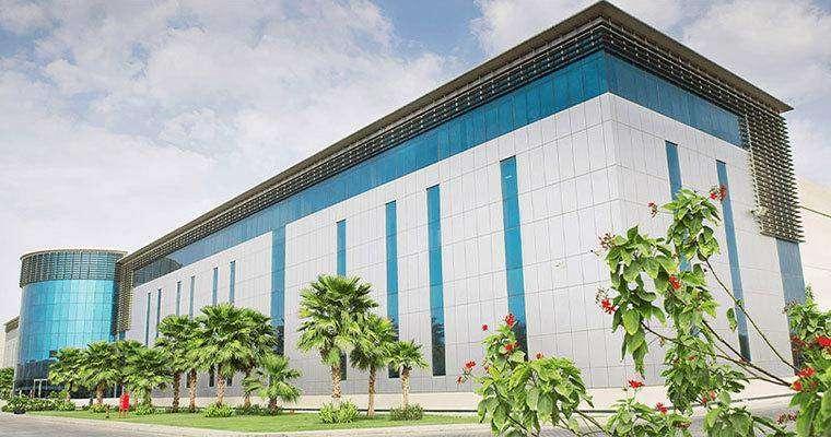 کارخانه امارات