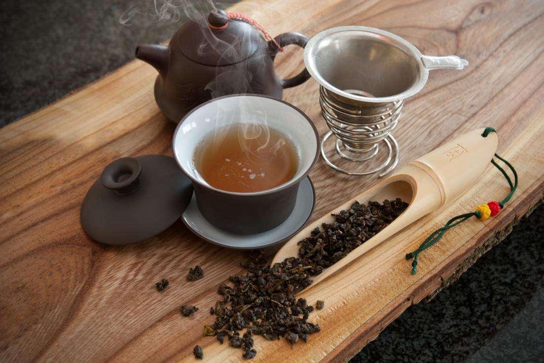 خواص عالی چای برای ذهن و بدن