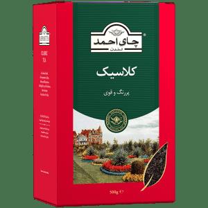 چای کلاسیک احمد