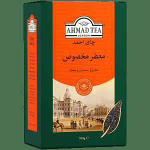 چای معطرمخصوص احمد