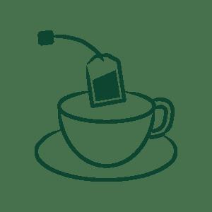 چای تی بگ